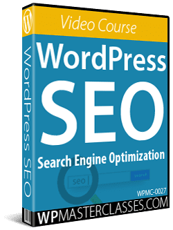 WordPress SEO - WPMasterclasses.com