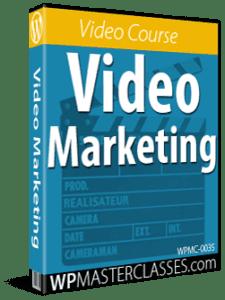 Video Marketing - WPMasterclasses.com
