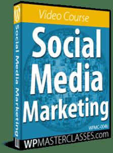 Social Media Marketing - WPMasterclasses.com